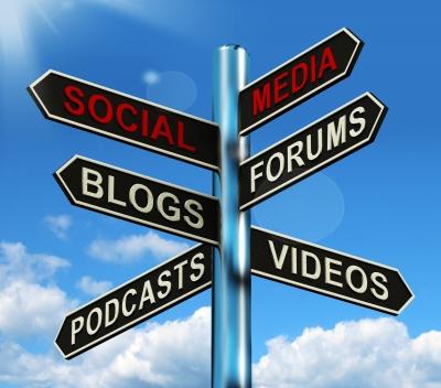 OC Digital Online Presence